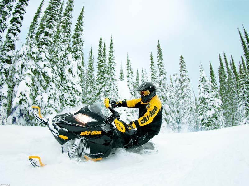 2013 Ski-Doo Renegade® X® E-TEC® 800R QAS in Boonville, New York