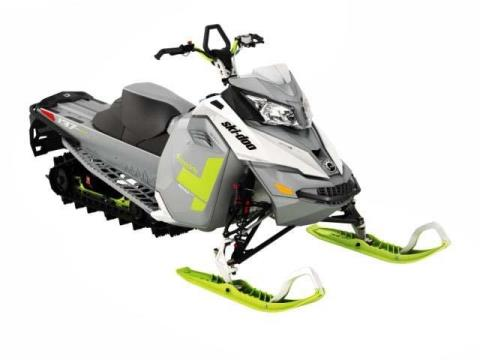 "2014 Ski-Doo Freeride™ 137"" 800R E-TEC, Powdermax 1.75"" ES in Chester, Vermont"