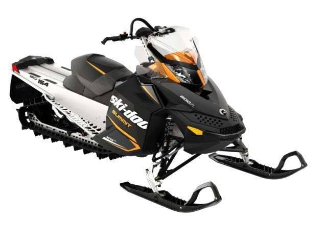 2014 Ski-Doo Summit Sport PowerT.E.K. 800R 7