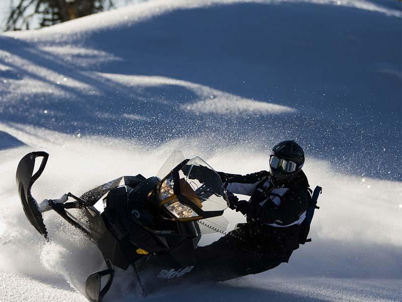 2014 Ski-Doo Summit Sport PowerT.E.K. 800R 11