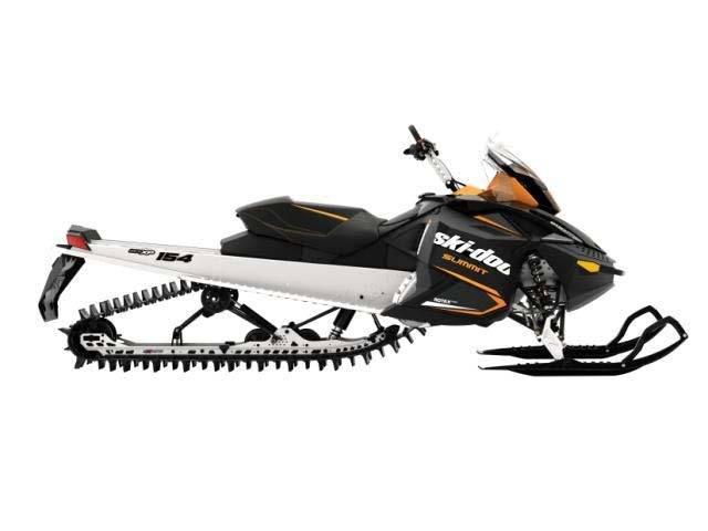 2014 Ski-Doo Summit Sport PowerT.E.K. 800R 8