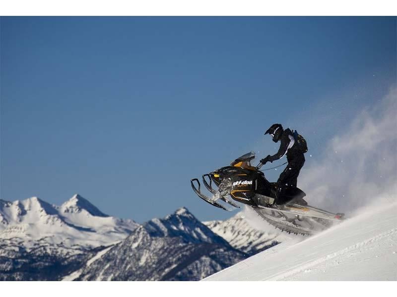 2014 Ski-Doo Summit Sport PowerT.E.K. 800R 10