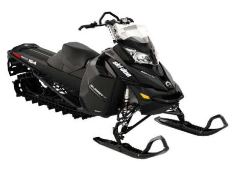 2014 Ski-Doo Summit® SP E-TEC® 600 H.O. 154 ES in Island Park, Idaho