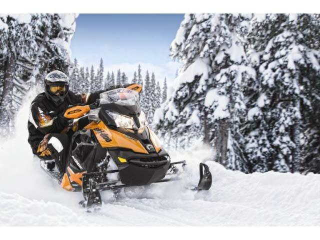 2014 Ski-Doo MX Z® X® E-TEC® 800R in Presque Isle, Maine - Photo 4