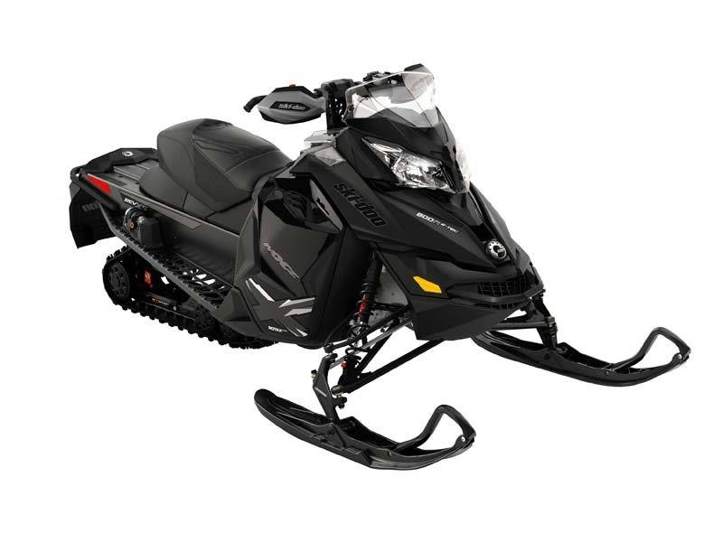 2014 Ski-Doo MX Z® X® E-TEC® 800R in Presque Isle, Maine
