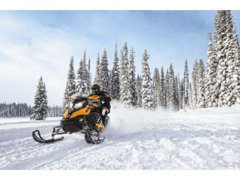 2014 Ski-Doo MX Z® X® E-TEC® 800R in Presque Isle, Maine - Photo 5