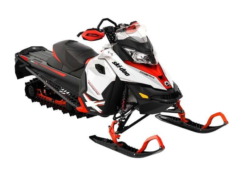 Ski Doo Snowmobiles For Sale >> 2014 Ski-Doo Renegade® Backcountry™ X® E-TEC® 800R Snowmobiles Waterloo Iowa UXEE