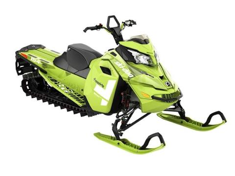 "2015 Ski-Doo Freeride™ 154 800R E-TEC, PowderMax 2.5"" in Woodruff, Wisconsin"