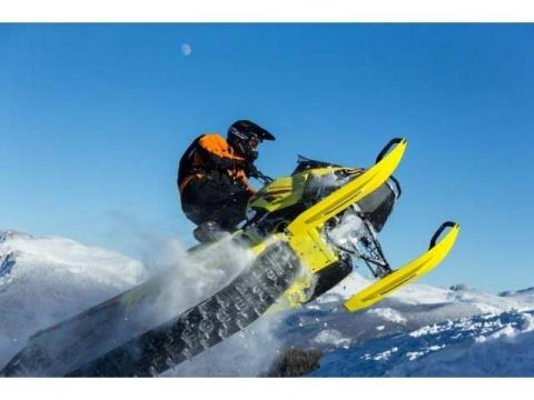 "2015 Ski-Doo Summit® X® 174 800R E-TEC®, PowderMax 3.0"" in Billings, Montana"