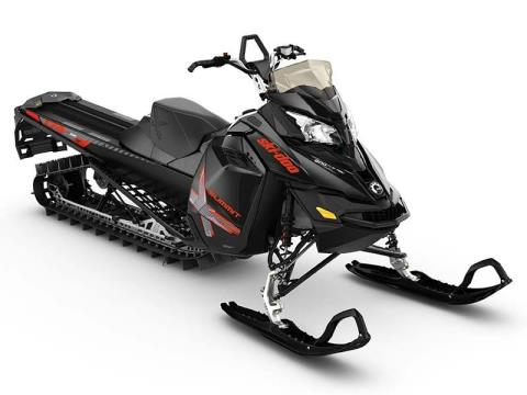 "2015 Ski-Doo Summit® X® 174 800R E-TEC®, PowderMax 3.0"" in Inver Grove Heights, Minnesota"