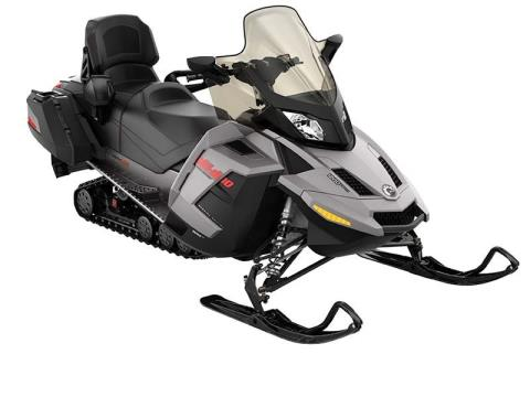 2015 Ski-Doo Grand Touring™ SE 4-TEC® 1200 in Chester, Vermont