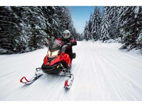 2015 Ski-Doo GSX® LE 4-TEC® 1200 in Presque Isle, Maine - Photo 4