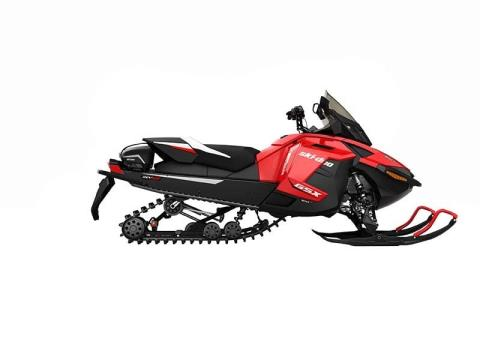 2015 Ski-Doo GSX® LE 4-TEC® 1200 in Presque Isle, Maine - Photo 3