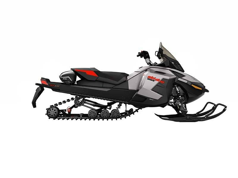 2015 Ski-Doo GSX® SE E-TEC® 800R in Huron, Ohio - Photo 7