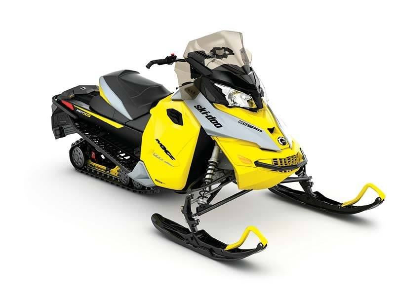 2015 Ski-Doo MX Z TNT E-TEC 800R for sale 77220