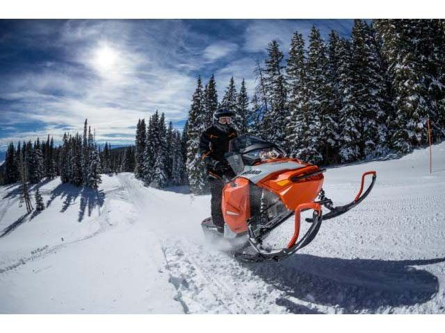 2015 Ski-Doo Renegade® Adrenaline™ E-TEC® 600 H.O. in Fond Du Lac, Wisconsin - Photo 7