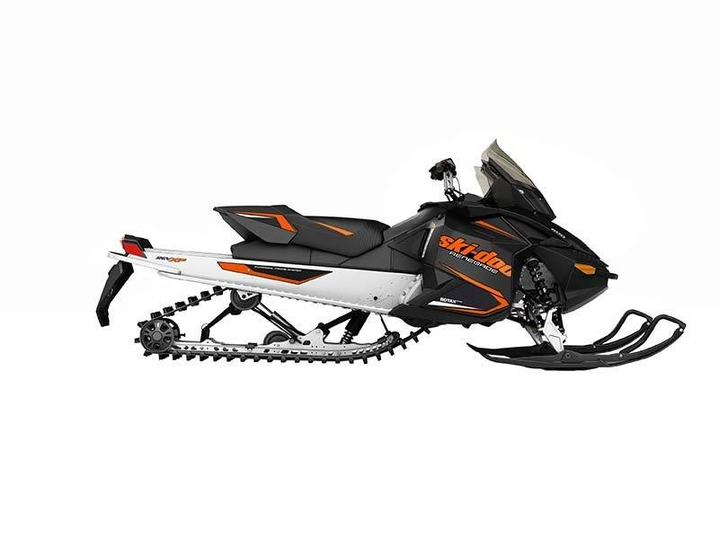 2015 Ski-Doo Renegade® Sport 600 E.S. in Munising, Michigan