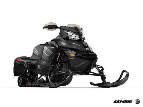 2015 Ski-Doo Renegade  X-RS 800R E-TEC E.S. w/ Adj. Susp., Ice Ripper XT in Dickinson, North Dakota