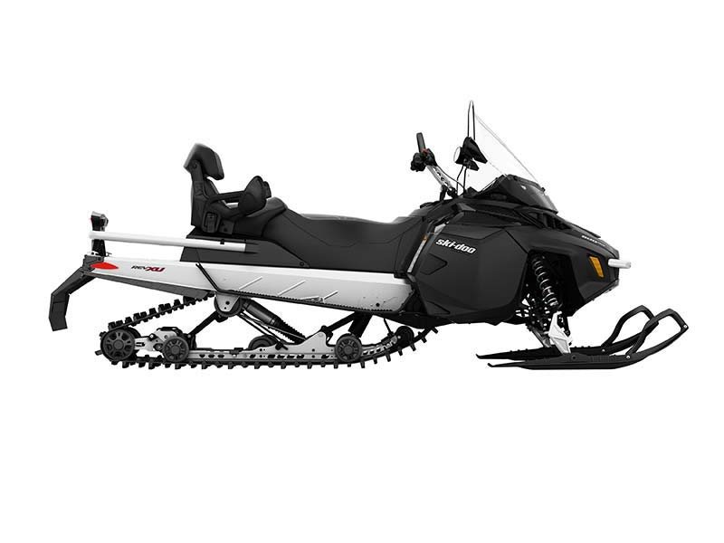 2015 Ski-Doo Expedition LE ACE 900 9