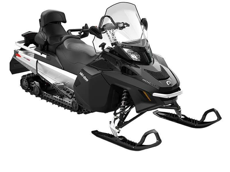 2015 Ski-Doo Expedition LE ACE 900 8