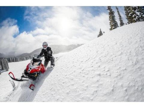 "2016 Ski-Doo Summit SP 146 600 H.O. E-TEC E.S., PowderMax 2.5"" in Springville, Utah"