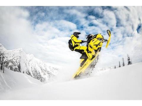 "2016 Ski-Doo Summit X T3 163 800R E-TEC E.S., PowderMax 3.0"" in Sierra City, California - Photo 6"