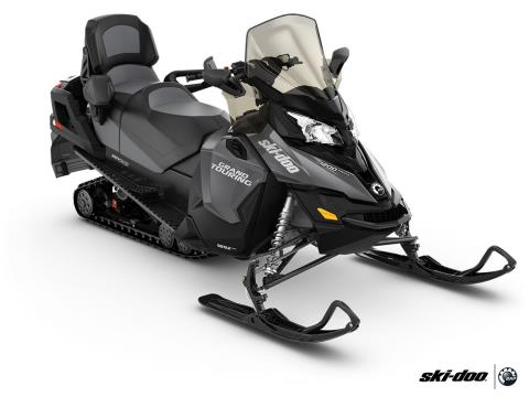 2016 Ski-Doo Grand Touring LE 1200 4-TEC E.S. in Roscoe, Illinois