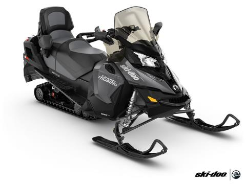 2016 Ski-Doo Grand Touring LE 600 H.O. E-TEC E.S. in Roscoe, Illinois