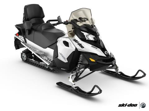 2016 Ski-Doo Grand Touring Sport 600 ACE E.S. in Roscoe, Illinois