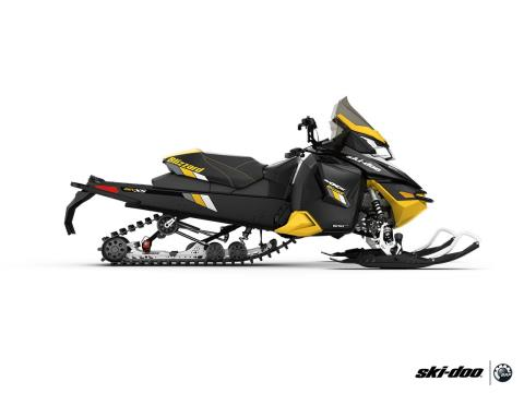2016 Ski-Doo MX Z BLIZZARD 800R E-TEC  E.S. in Presque Isle, Maine - Photo 3