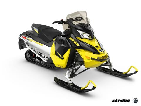 2016 Ski-Doo MX Z Sport 600 ACE E.S. in Roscoe, Illinois