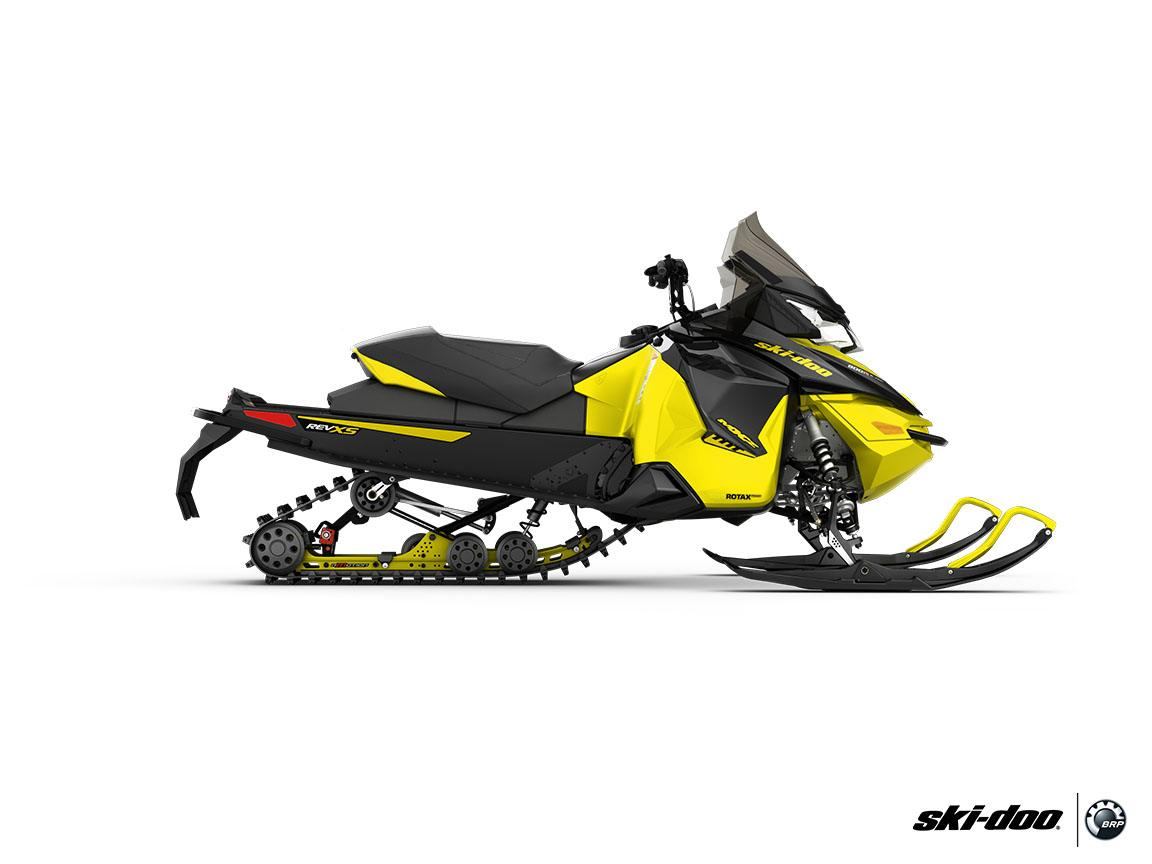 2016 Ski-Doo MX Z TNT 600 H.O. E-TEC  E.S. in Inver Grove Heights, Minnesota