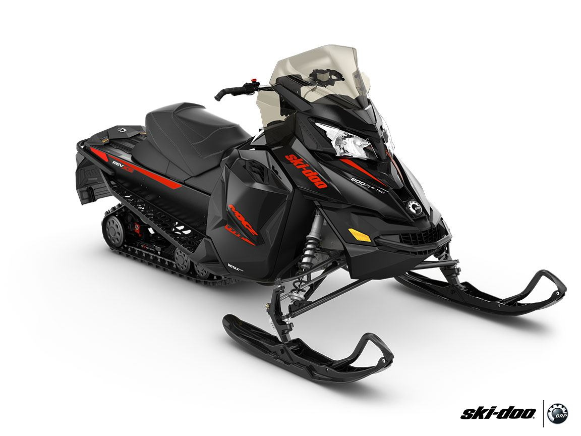 2016 Ski-Doo MX Z TNT 800R E-TEC  E.S. in Unity, Maine - Photo 6