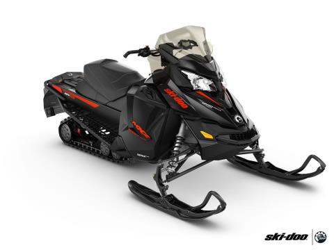2016 Ski-Doo MX Z TNT 900 ACE  E.S. in Land O Lakes, Wisconsin