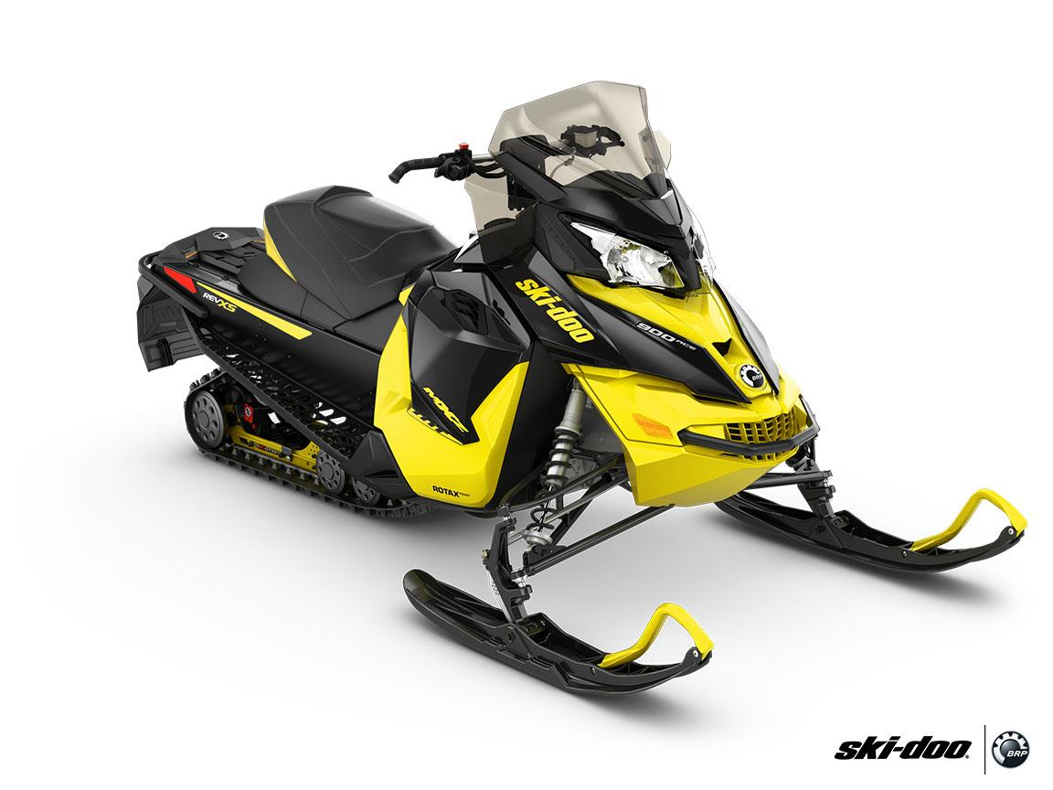 2016 Ski-Doo MX Z TNT 900 ACE  E.S. in Bennington, Vermont