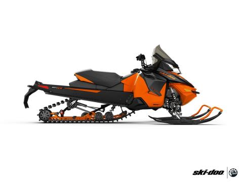 2016 Ski-Doo Renegade Adrenaline 600 H.O. E-TEC ES in Speculator, New York