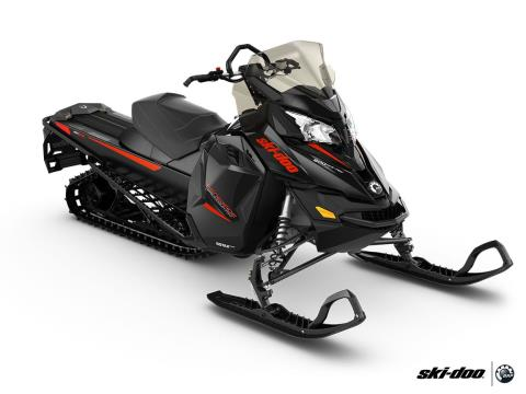 2016 Ski-Doo Renegade Backcountry 600 H.O. E-TEC in Springville, Utah