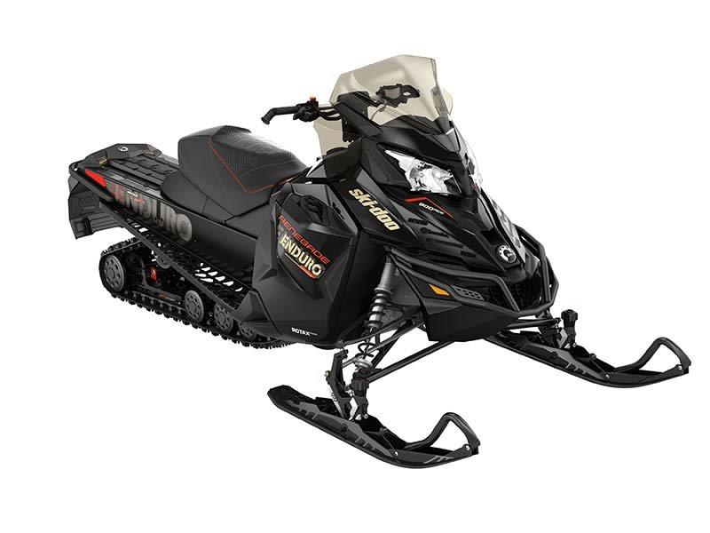 2016 Ski-Doo Renegade Enduro 900 ACE ES 1