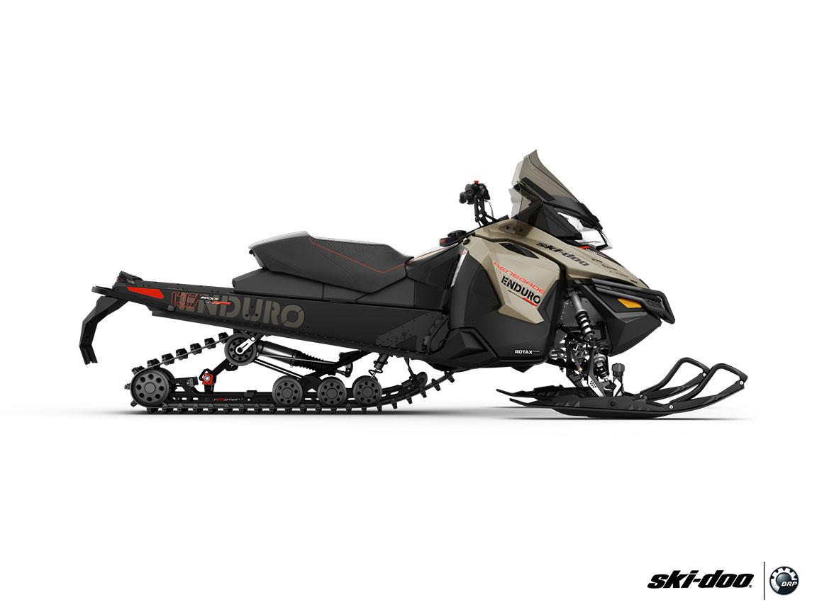 2016 Ski-Doo Renegade Enduro 900 ACE ES 2