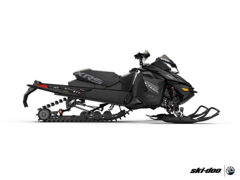 "2016 Ski-Doo Renegade X-RS 800R E-TEC ES w/ Adj. pkg, Ice Cobra 1.6"" in Dickinson, North Dakota"