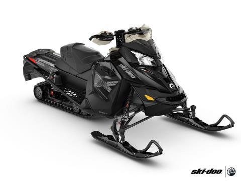 2016 Ski-Doo Renegade X 800R E-TEC ES Ripsaw in Brighton, Michigan