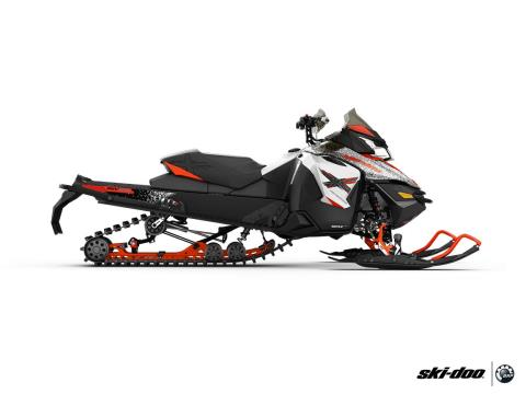 2016 Ski-Doo Renegade X 800R E-TEC ES Ripsaw in Zulu, Indiana - Photo 2