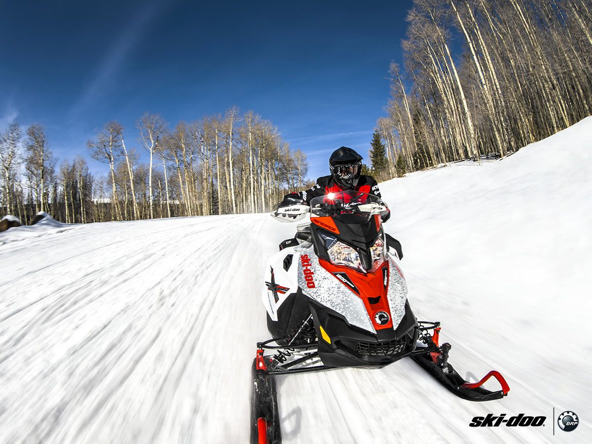 2016 Ski-Doo Renegade X 800R E-TEC ES Ripsaw in Zulu, Indiana - Photo 3