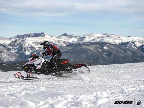 2016 Ski-Doo Renegade X 800R E-TEC ES Ripsaw in Zulu, Indiana - Photo 5