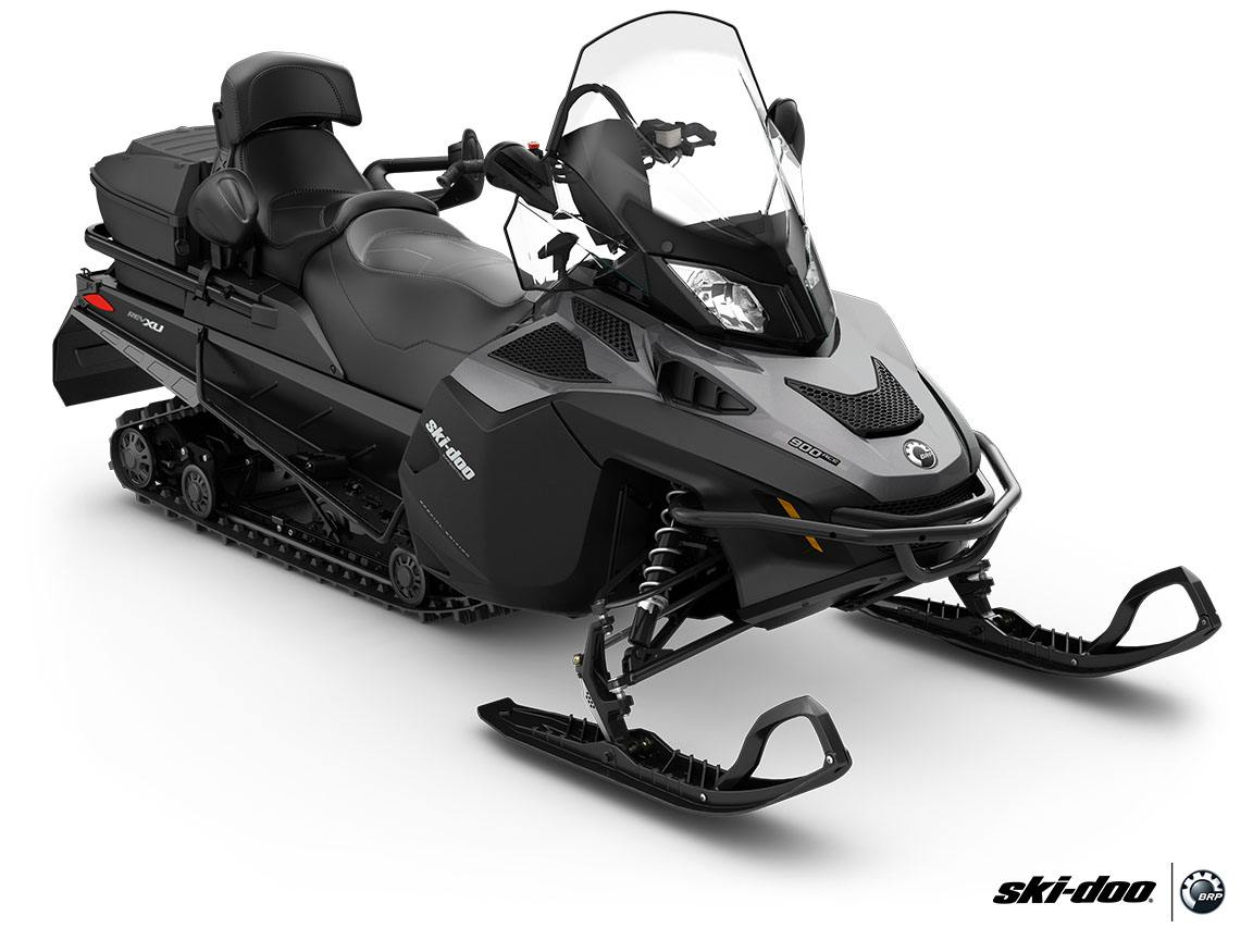 2016 Ski-Doo Expedition SE 900 ACE E.S. in Bozeman, Montana