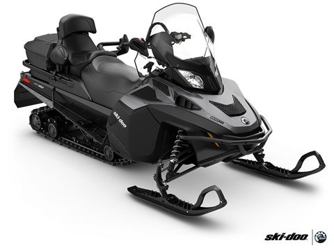 2016 Ski-Doo Expedition SE 900 ACE E.S. in Shawano, Wisconsin