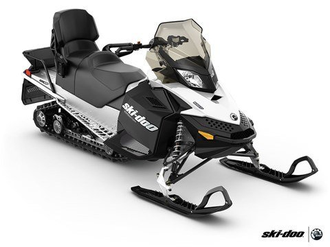 2016 Ski-Doo Expedition Sport 550F E.S. in Shawano, Wisconsin