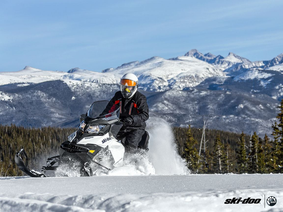 2016 Ski-Doo Expedition Sport 550F E.S. in Speculator, New York