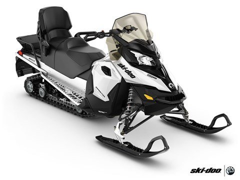 2016 Ski-Doo Expedition Sport 600 ACE E.S. in Shawano, Wisconsin