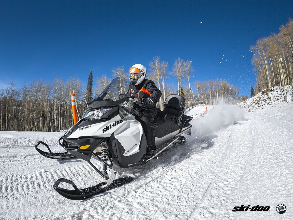 2016 Ski-Doo Expedition Sport 900 ACE E.S. in Bozeman, Montana